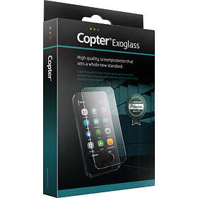 Copter Exoglass Screen Protector for iPhone 5/5s/SE