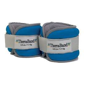Thera-Band Ankle/Wrist Weights 2x1,1kg