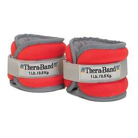 Thera-Band Ankle/Wrist Weights 2x0,5kg