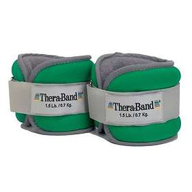 Thera-Band Ankle/Wrist Weights 2x0,7kg