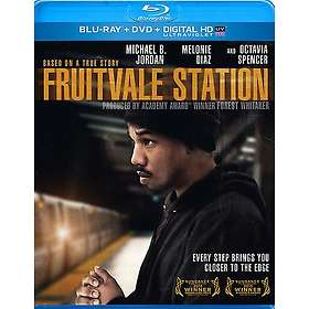Fruitvale Station (US)