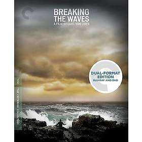 Breaking the Waves - Criterion Collection (US)