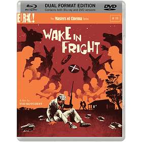Wake in Fright - Masters of Cinema