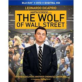 The Wolf of Wall Street (US)
