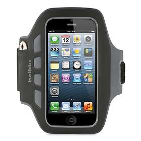 Belkin Ease-Fit Plus Armband for iPhone 5/5s/SE