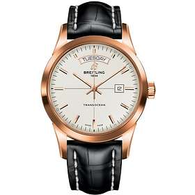 Breitling Transocean Day & Date R4531012.G752.743P