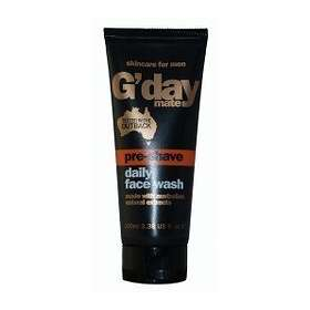 G'day Mate Daily Face Wash 100ml