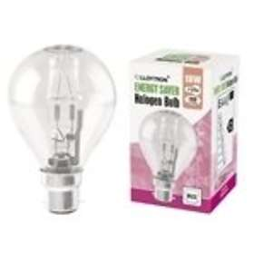 Lloytron Golf Halogen 210lm 2800K B22 18W