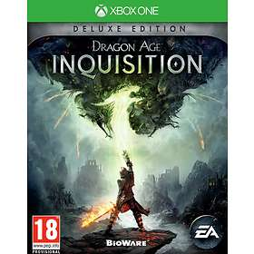 Dragon Age: Inquisition - Deluxe Edition (Xbox One)