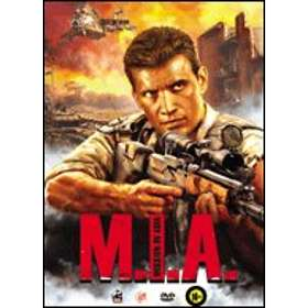 Mission in Asia (M.I.A) (PC)