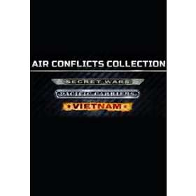 Air Conflicts Collection (PC)