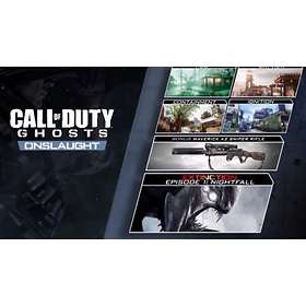 Call of Duty: Ghosts: Onslaught (Expansion) (PC)