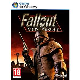 Fallout: New Vegas: Dead Money (Expansion) (PC)