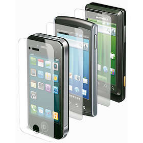 König Ultra Clear Screen Protector for iPhone 4/4S