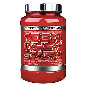 Scitec Nutrition 100% Whey Protein Professional 0,92kg