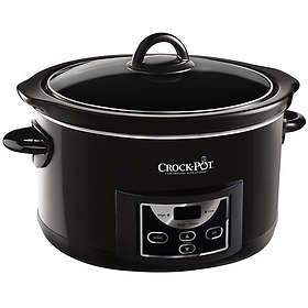 Crock-Pot Countdown Slow Cooker 4.7L