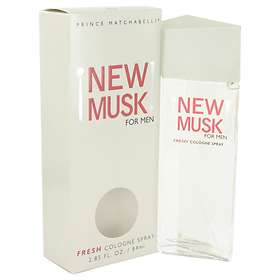 Prince Matchabelli New Musk Cologne 86ml