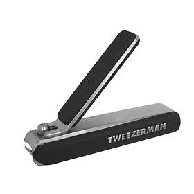Tweezerman Gear Precision Grip Finger Nail Clipper