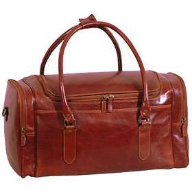 Old Angler Arno Leather Travel Bag (0778)