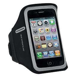 Scosche SoundKASE for iPhone 3G/3GS/4/4S/5c