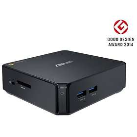 Asus Chromebox-M039U