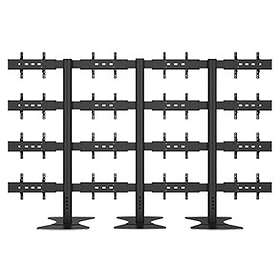 Multibrackets M Public Video Wall Stand 16-Screens 40''-55''