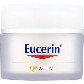 Eucerin Q10 Active Anti-Wrinkle Day Cream Sensitive Skin 50ml