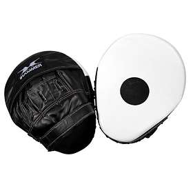 Hammer Sport Double Hand Pads