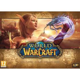 World of Warcraft: Battle Chest 5.0 (PC)