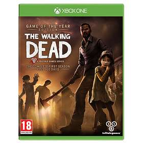 The Walking Dead: The Game - Game of the Year Edition (Xbox One)