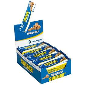 Dalblads Nutrition Swebar Bar 55g 20st