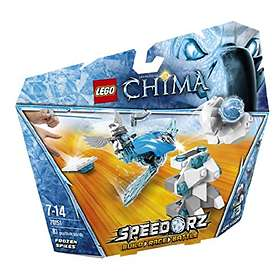 LEGO Legends of Chima 70151 Frozen Spikes