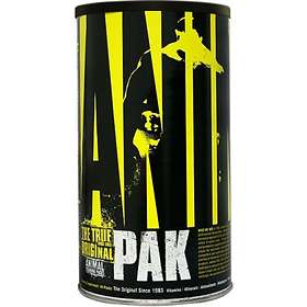 Universal Nutrition Animal Pak 44pcs