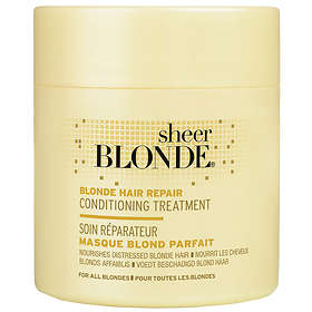 John Frieda Sheer Blonde Conditioning Treatment 150ml