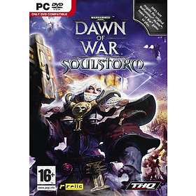 Warhammer 40,000 Dawn of War: Soulstorm (Expansion) (PC)