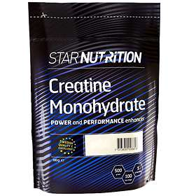 Star Nutrition Creatine Monohydrate 0,5kg