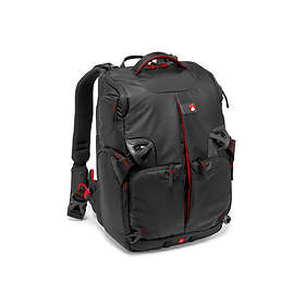 Manfrotto Pro Light Camera Backpack 3N1-35