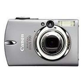 Canon Digital IXUS 700