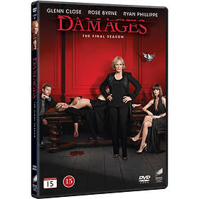 Damages - Säsong 5