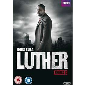 Luther - Box 3
