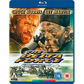 The Delta Force - Special Edition (UK)