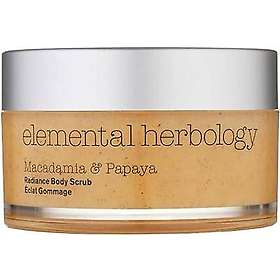 Elemental Herbology Body Scrub 200ml