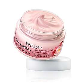 Oriflame Love Nature Night Cream Wild Rose 50ml