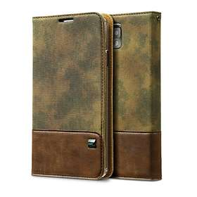 Zenus Camo Diary for Samsung Galaxy Note 3