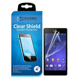 Coverd Clear Shield Screen Protector for Sony Xperia Z2
