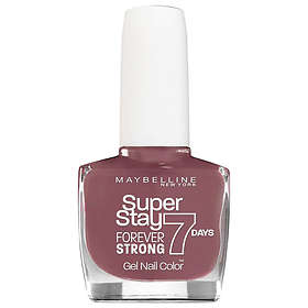 Maybelline Super Stay 7 Days Gel Nail Color 10ml