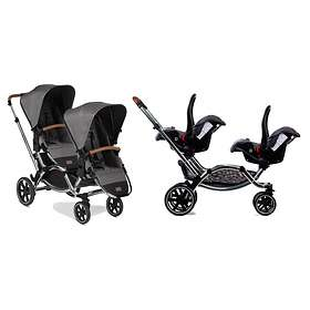ABC Design Zoom 2in1 (Double Travel System)