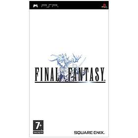 Final Fantasy - Anniversary Edition