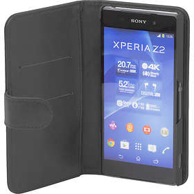 iZound Wallet Case for Sony Xperia Z2