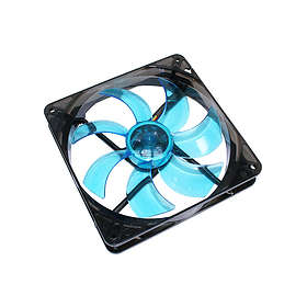 Cooltek Silent Fan 140 140mm LED